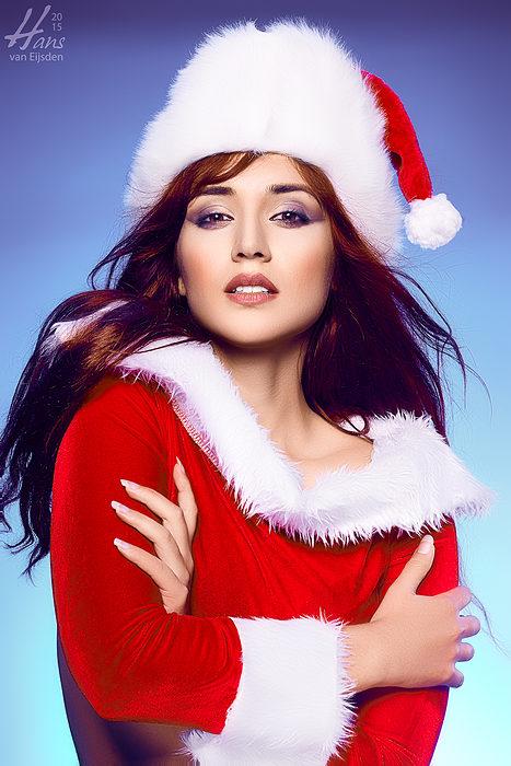 The Christmas Lady (HvE-20151107-0377)