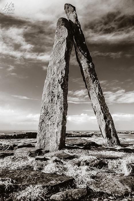 Viking Grave, Kleppe (HvE-20160223-5295-HDR)