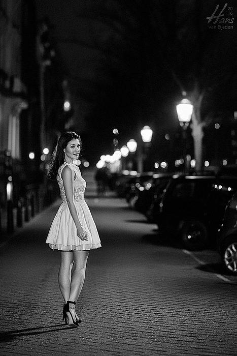 Sera on the Streets of Amsterdam (HvE-20151218-0426-2)