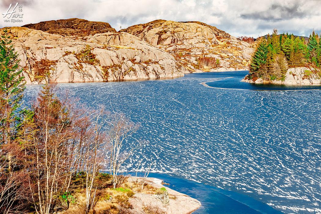 Beautiful Norway | www.hansvaneijsden.com (HvE-20160224-5388-HDR)
