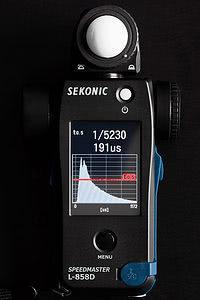 Sekonic Speedmaster L-858D (HvE-20170310-0014)